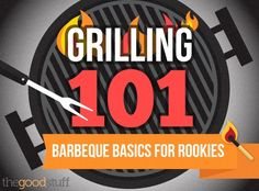 Grilling can be intimidating but we've got the tips and tricks you need to learn how to barbecue. You'll be a grill master in no time! Learn how to barbecue.