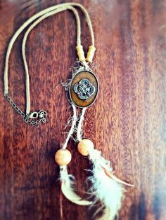 Check out this item in my Etsy shop https://www.etsy.com/listing/247794836/pendant-necklaceboho-pendanthippie