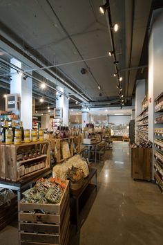 Glen's Garden Market shop by Studio3877, Washington DC