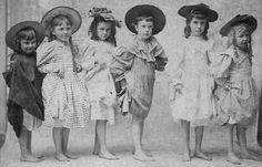 1920s little girls clothes | historical girls' clothing fashion costume styles countries