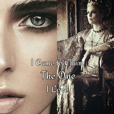 """""""I came to claim the one I love"""" A Court of Thorns and Roses by Sarah J. Maas"""