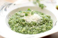 10 receptov na fantastické rizoto - Magazín Veggie Recipes, Healthy Recipes, Veggie Food, Healthy Food, Good Food, Food And Drink, Veggies, Cooking, Ethnic Recipes