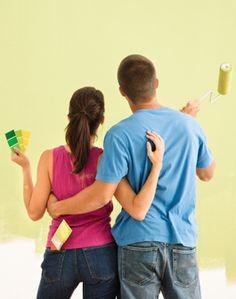Alternative Registry Ideas: Home Renovation.