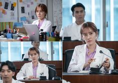 Ji Sung is Beautifully Pensive in New Poster and More Drama Stills from Doctor John Doctor Johns, Medical Drama, New Poster, Ji Sung, Playground, Kdrama, Acting, Singing, It Cast