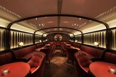 Foxglove (Hong Kong, Hong Kong), Asia Bar | Restaurant & Bar Design Awards