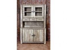 Rustikální dřevěný kredenc Country 31 Tall Cabinet Storage, Rustic, Country, Furniture, Home Decor, House, Country Primitive, Decoration Home, Rustic Feel