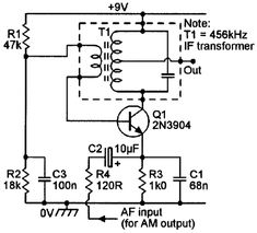 4 LED Battery Monitor Using Two LM358 ICs Circuit