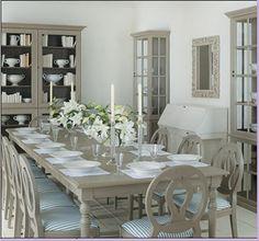 Dining room. Idea librerías paralelo con secretee en medio