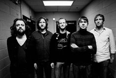 Minus the Bear, Must listen to these guys! They are the Hemingway of Rock!