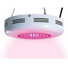 Buy Greenhouse Gardening UFO LED Grow Light Jalisco, best price and high power led grow light for sale online shop. Buy Greenhouse, Greenhouse Gardening, Ufo, Nasa, 1w Led, Grow Lamps, Grow Room, Plant Lighting, Hydroponics System