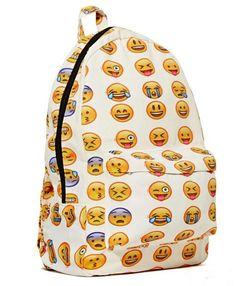 Backpack Emoji (Рюкзак Emoji)