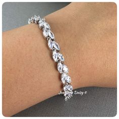 Bridal Party Jewelry, Wedding Jewellery Gifts, Prom Jewelry, Jewelry Gifts, Bridesmaid Bracelet, Wedding Bracelet, Bridesmaid Gifts, Bridesmaids, Bridal Accessories