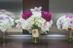 Planner: Angela Proffitt Venue: Hilton Downtown, Nashville Photographer: Krista Lee Photography