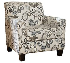 Yvette Chair