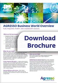 Know more about what Agresso Business World offers here- http://www.agresso.co.nz/solutions/agresso-business-world.html