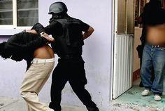 Rescatan en CdMx a menor secuestrado en Cuernavaca - Milenio.com