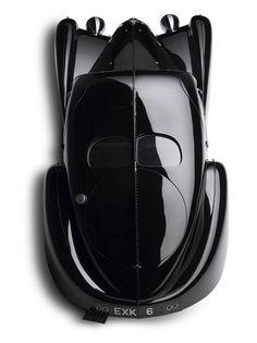 1938 | Bugatti-57S-Atlantic