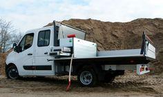 Nissan NV400 Civil Engineering, Recreational Vehicles, Nissan, Trucks, Vehicles, Camper, Truck, Campers, Single Wide