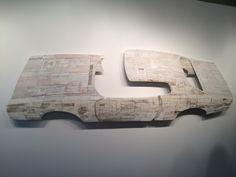 Ron van der Ende, Ambach & Rice Gallery