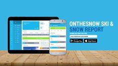 #Recopilaciones_y_listas #android #estado 3 aplicaciones para Android que permiten conocer el estado de nieve en estaciones de esquí