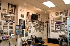 The walls at the HBCU Museum in D. are adorned with various college memorabilia and photos of HBCU clubs and organizations. University Housing, Howard University, Black Artists, Organizations, Museums, Galleries, This Is Us, Photo Wall, Gallery Wall