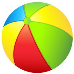 Transparent Beach Ball PNG Clipart - Beach Ball - Ideas of Beach Ball - Transparent Beach Ball PNG Clipart Tags Png, Beach Clipart, Image Transparent, Free Clipart Images, Birthday Clipart, Background Clipart, Kitty Games, Beach Ball, Letter B