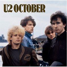 U2 - October ---memories---