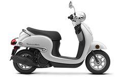 2016 Honda Metropolitan 50cc MSRP 2400
