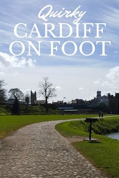 Explore Cardiff on foot with a quirky shopping tour. Check out our guide to Cardiff's most unique shopping venues and hidden cafes. Cardiff Wales, Wales Uk, South Wales, Visit Cardiff, Cool Places To Visit, Places To Go, Australia Tourism, Snowdonia, England And Scotland