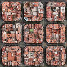 Plan Cerda, Barcelona