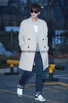 Heo young saeng Heo Young Saeng, Kpop, Kdrama, Coat, Prince, Jackets, Fashion, Patterns, Down Jackets