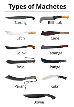 Zombie Weapons, Ninja Weapons, Weapons Guns, Pretty Knives, Cool Knives, Swords And Daggers, Knives And Swords, Types Of Swords, Types Of Knives