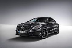 Mercedes-Benz CLA 200 CDI AMG Pack