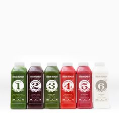 Juice cleanse fruity booty pinterest 3 day signature cleanse by urban remedy have you ever used malvernweather Gallery