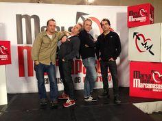 """""""Marta tiene un marcapasos"""", el musical de Hombres G visita Barcelona en su ruta de castings. #Hombresg @HombresG.Net Web #Musical @martamarcapasos"""