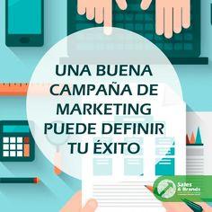 La mayor parte de éxito consiste en la campaña de publicidad que haremos para el proyecto, si tu producto ofrece excelentes beneficios, una buena campaña publicitaria definirá tu camino.  www.salesandbrands.com/localizanos/   #marketing #ventas #compras #negocios #empresas #pymes #caracas #venezuela #advertising #estrategias #entrepreneur #ads