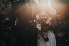23 Radiant - Elegant Wedding Photography Ideas : Exalted groom beside bride holding bouquet flowers Free Wedding, Wedding Tips, Wedding Day, Wedding Stuff, Wedding Order, Wedding Trends, Spring Wedding, Wedding Season, Wedding Bells