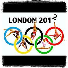 2012 Women's Gymnastics Olympics Team