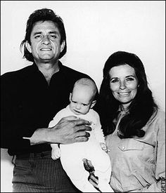 Johnny and June..eternal LOVE