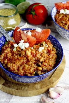 Good Food, Yummy Food, C'est Bon, Chana Masala, Food And Drink, Vegan, Cooking, Ethnic Recipes, Kitchen