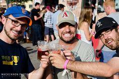 Drink beer, don't get fat » Beer Runner blog | DRAFT Magazine