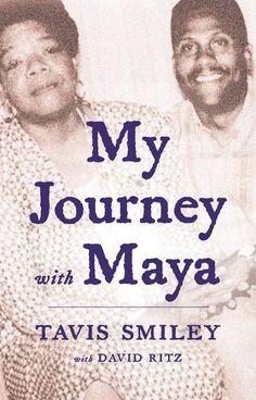 Tavis Smiley talks new book 'My Journey with Maya' - Lifestyle - Philly Tribune