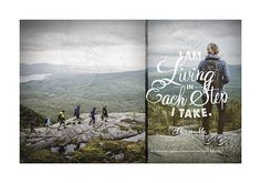 Maine Office of Tourism 2017 print ads