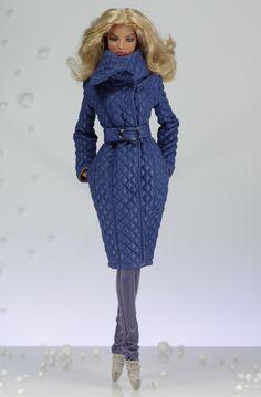 The streets part I – fall/winter/2013 - Dagamoart.com – Doll Fashion Studio