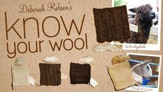 How to Wash Raw Wool on Craftsy!