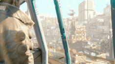 SP. 101 - Cyberpunk 2077 (2019)    Megacity.    Cyberpunk Aesthetic & Cyberpunk Games