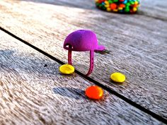The Purple Caskate Cap Ring — Jean-Louis Casquette #jeanlouiscasquette #capring