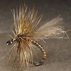 "1,017 Likes, 4 Comments - Whiting Farms (@whitingfarms) on Instagram: ""Midge Emerger on Moonlit Fly Fishing Competition Emerger Hook. Thread Semperfli brick beige…"""