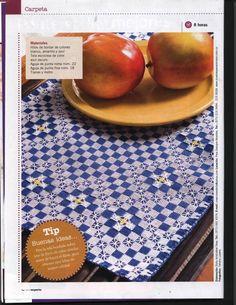 Revistas Bordado Espanhol - margareth mi3 - Picasa Web Albums
