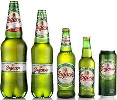 Zagorca Bulgarian beer